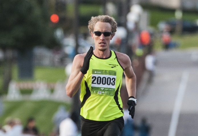 ERM'S JONATHAN PETERSON RETIRES FROM COMPETITIVE RUNNING